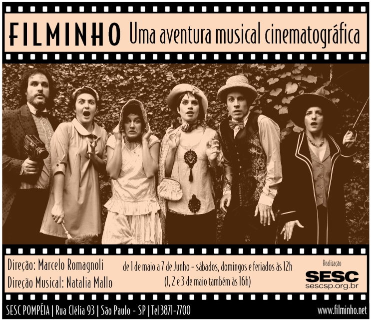 FLYER FILMINNO