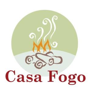 LOGO CASA FOGO